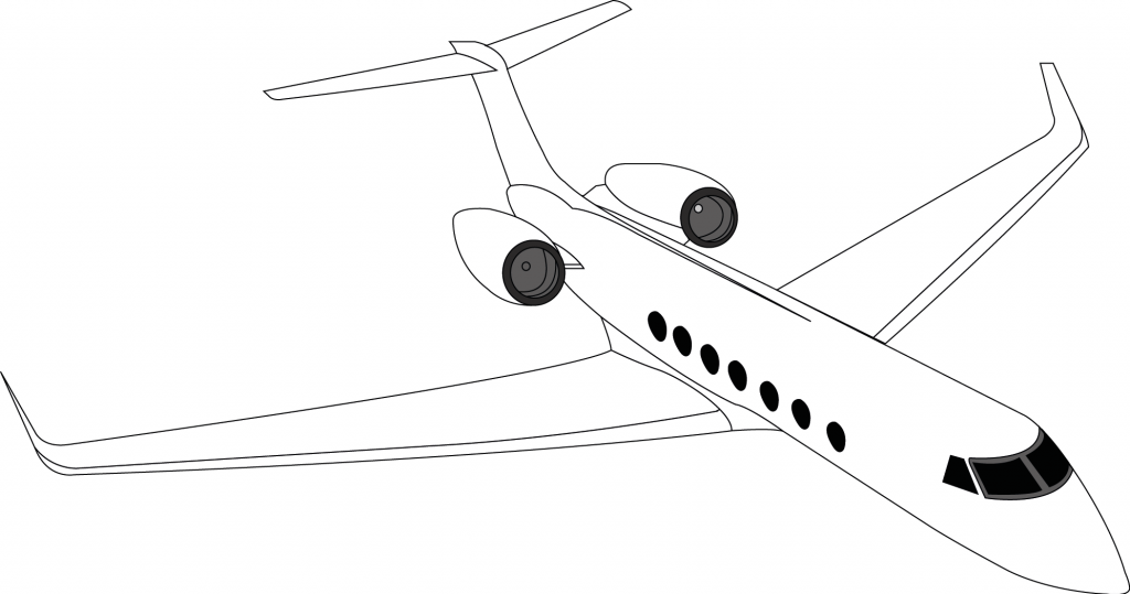 how to draw jet plane private jet drawing at getdrawings free download how to draw plane jet