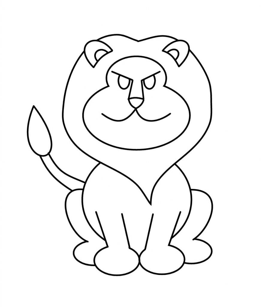 how to draw lion cartoon how to draw a lion google search lion drawing drawing cartoon lion how to draw