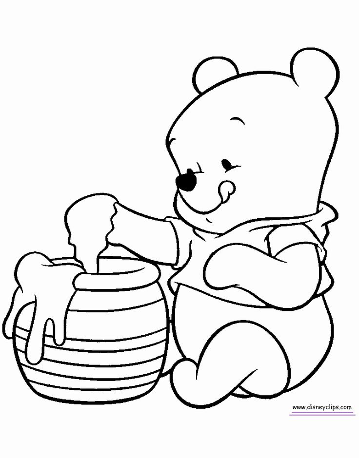 how to draw pooh bear pooh bear drawing coloring home draw bear to pooh how