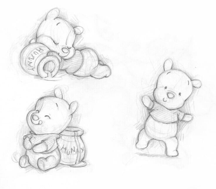 how to draw pooh bear winnie the pooh coloring pages for kids mister coloring draw bear pooh to how