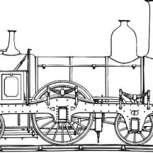 how to draw steam how to draw a steam train step by step drawing tutorials steam to draw how