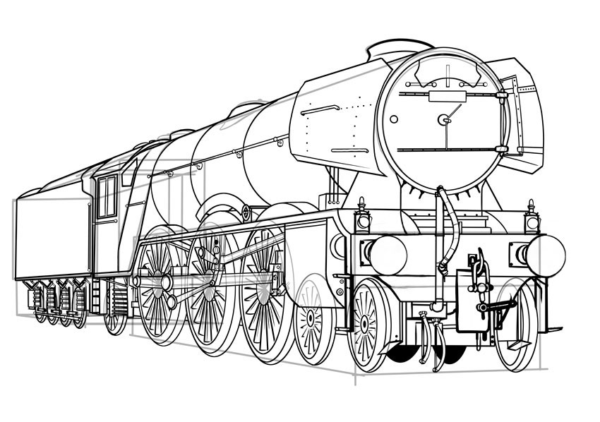 how to draw steam watts steam engine nschematic drawing of one of james how steam to draw