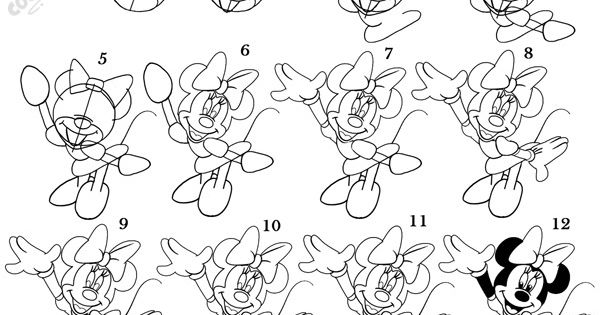 how to draw step by step disney characters cartoon critters learn to draw lessons step characters how disney by to step draw