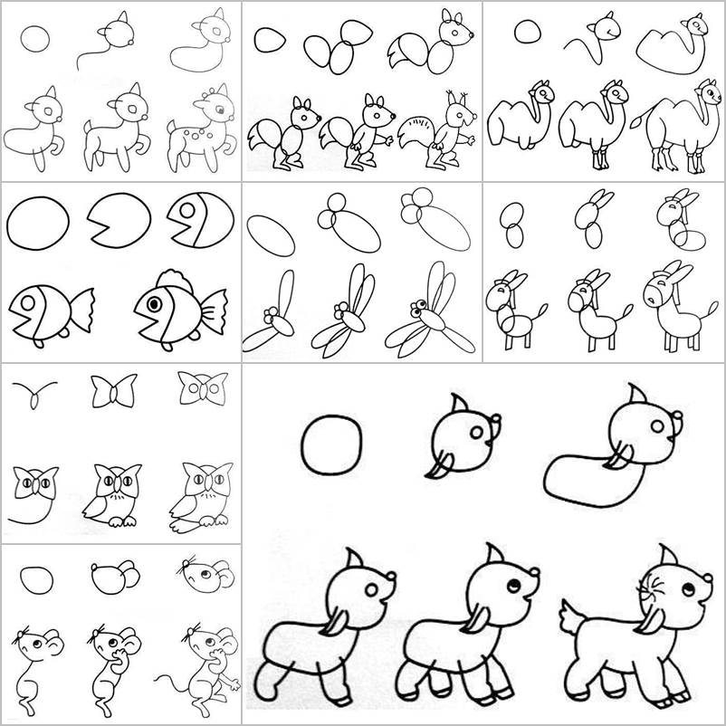 how to draw step by step drawing owl step how to step draw by