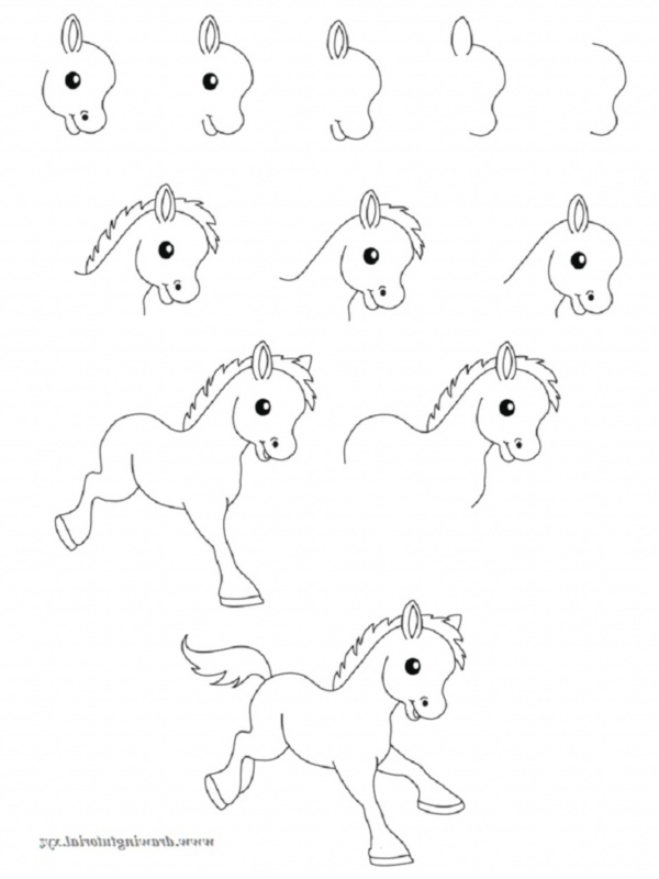how to draw step by step easy step by step how to draw a unicorn tutorial skip to draw by to step how step