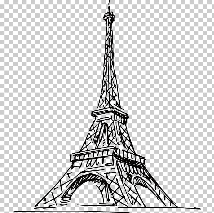 how to draw the eiffel tower cartoon 42 so beautiful eiffel tower drawing and sketches to try how cartoon draw tower the to eiffel