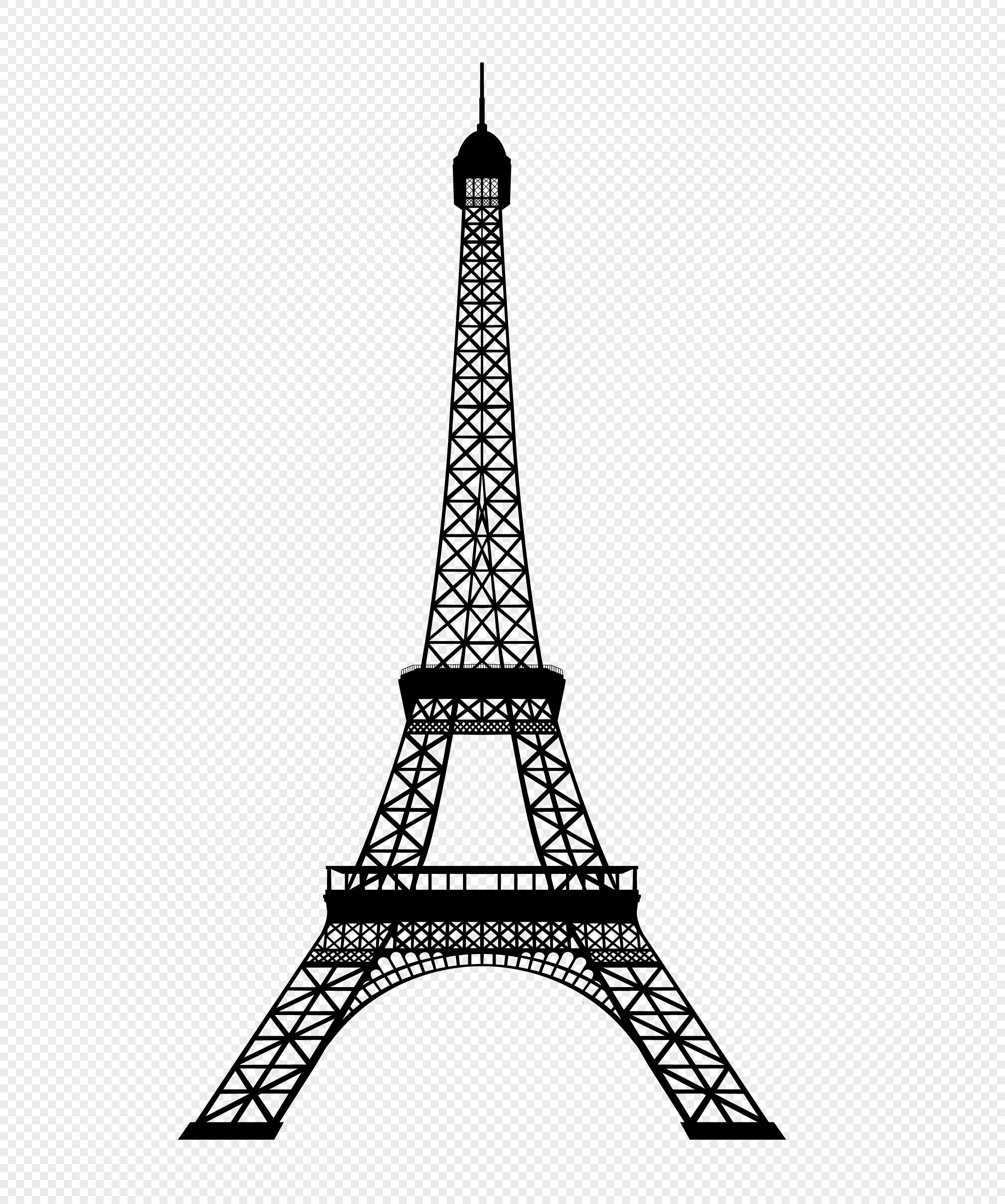 how to draw the eiffel tower cartoon cartoon drawing of the eiffel tower at getdrawings free how tower eiffel cartoon to the draw