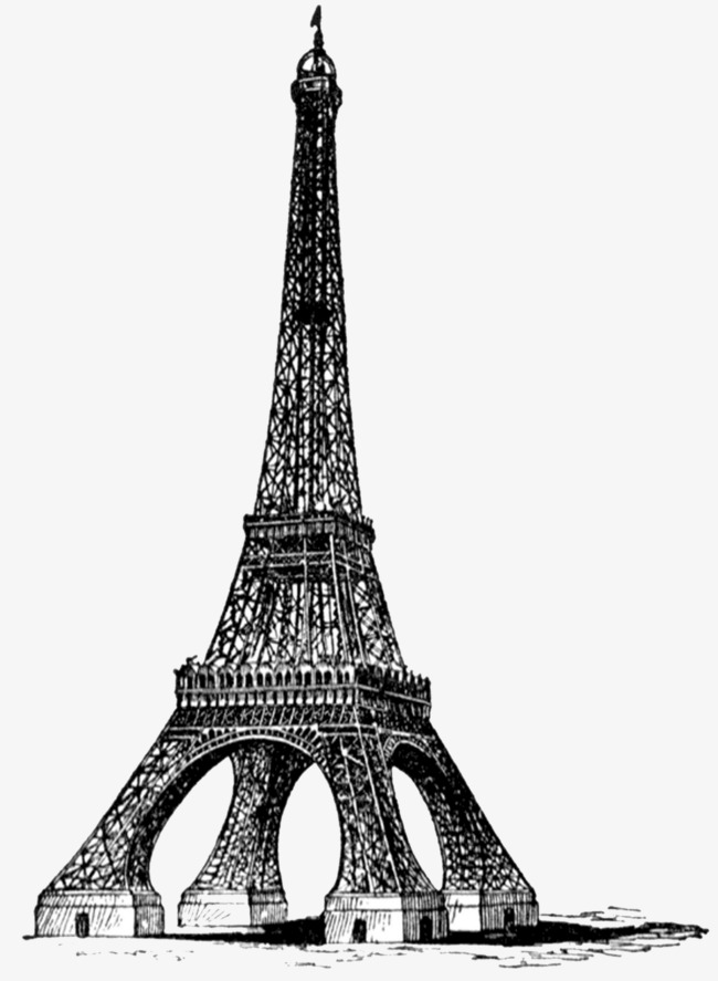 how to draw the eiffel tower cartoon how to draw the eiffel tower cartoon cartoon draw eiffel the how tower to