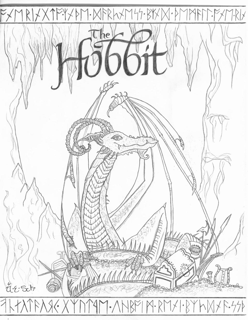how to draw the hobbit characters cover page sketch the hobbit by fanatikerfrau on deviantart the hobbit draw characters to how