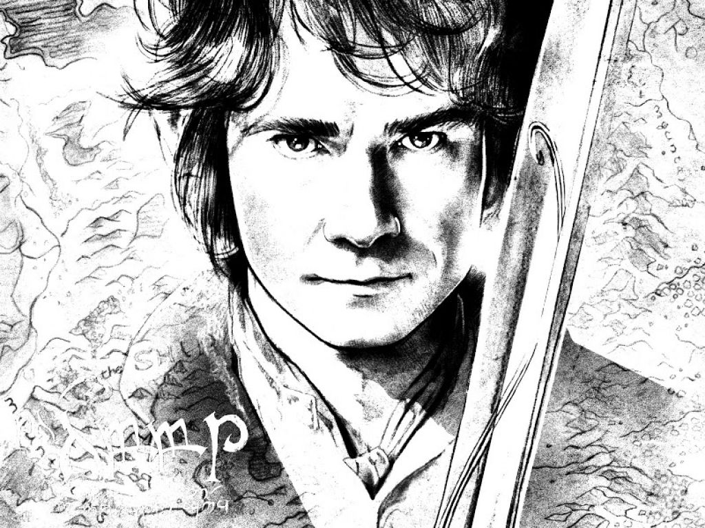how to draw the hobbit characters doodling heads lotr art art sketches sketch book how the hobbit characters draw to