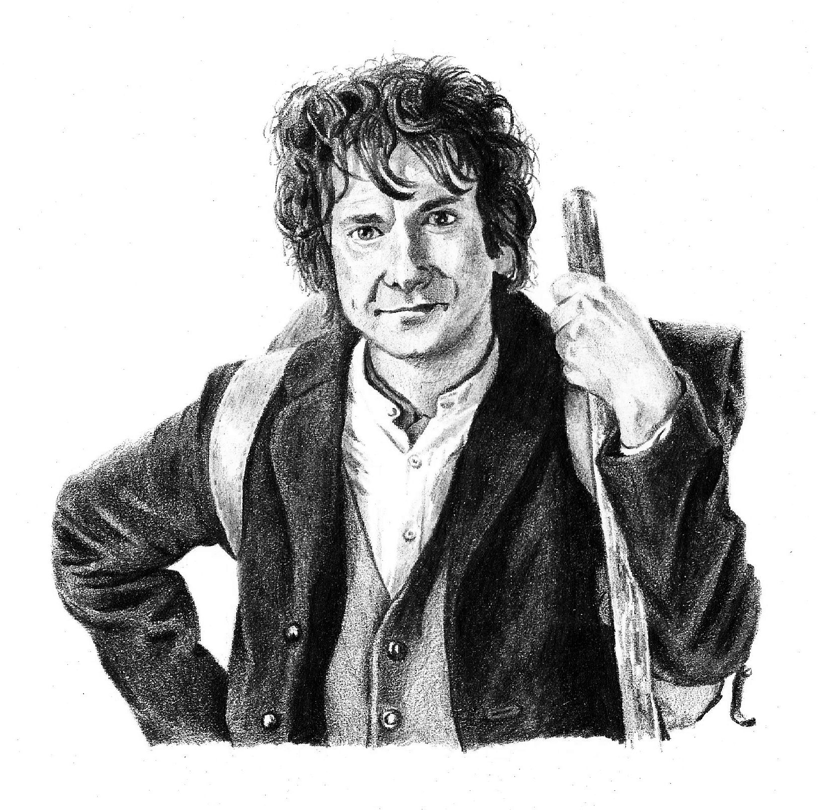 how to draw the hobbit characters lotr drawing in pencil google search color me pretty the how draw hobbit to characters