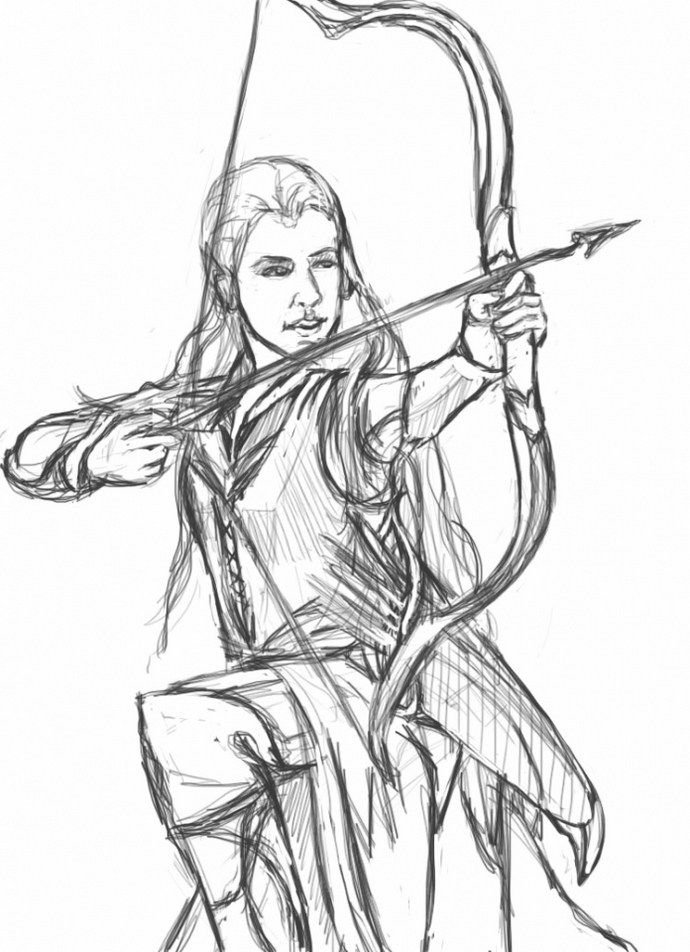 how to draw the hobbit characters printable the hobbit coloring pages legolas hobbit the how to draw characters