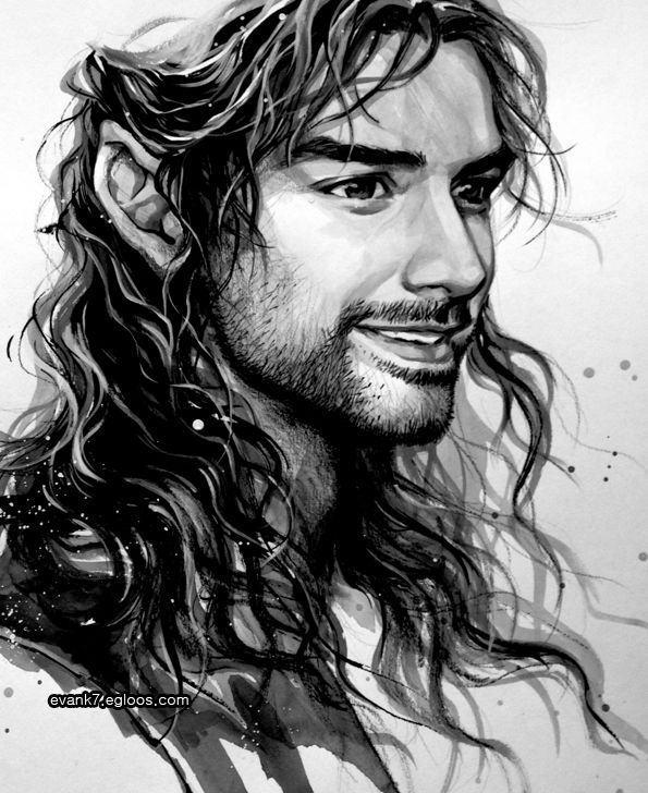 how to draw the hobbit characters sketch for character of beorn from quotthe hobbitquot sketches to how draw characters the hobbit
