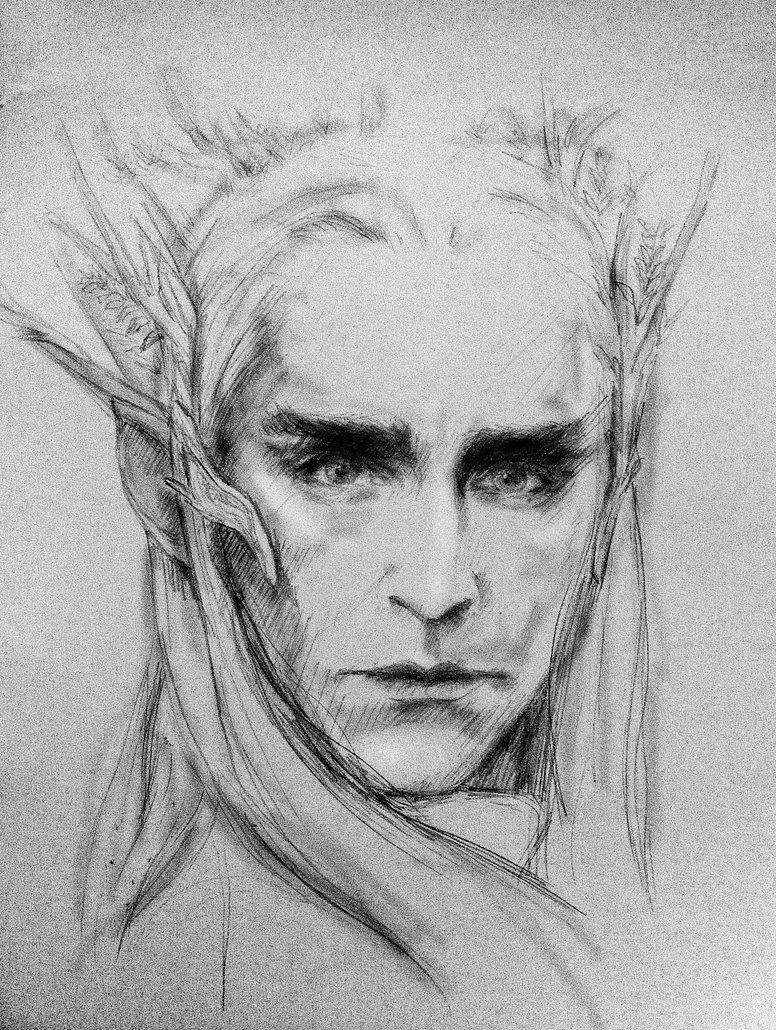how to draw the hobbit characters the hobbit drawings gandalf and thorin nl art hobbit how to characters the draw