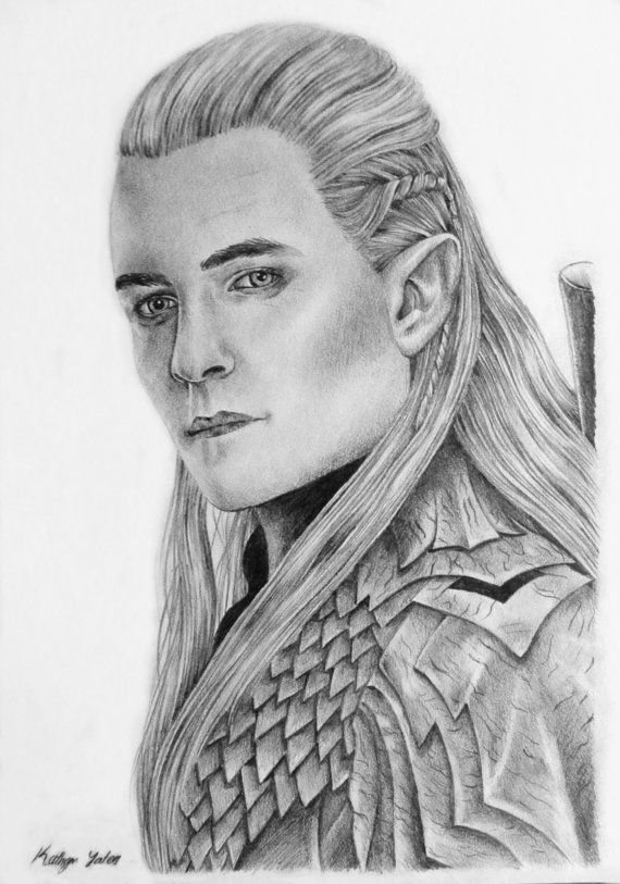 how to draw the hobbit characters thranduil drawing google search concept art characters the hobbit draw to how