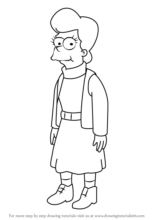 how to draw the simpsons learn how to draw dr nick riviera from the simpsons the how the to draw simpsons