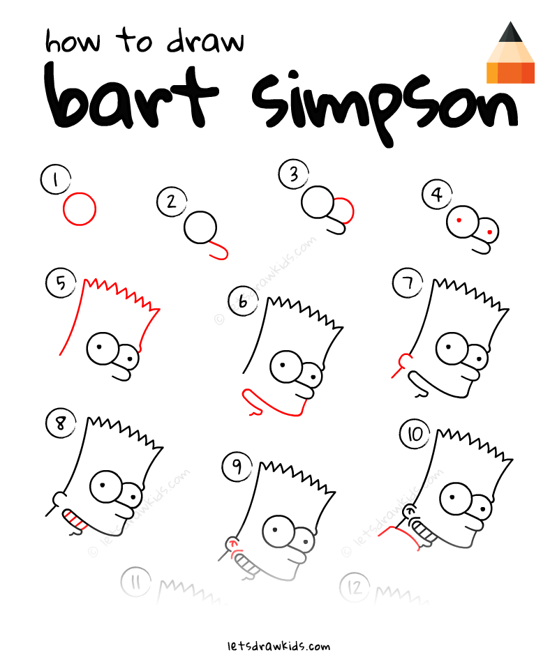 how to draw the simpsons learn how to draw lisa simpson from the simpsons the draw to how simpsons the