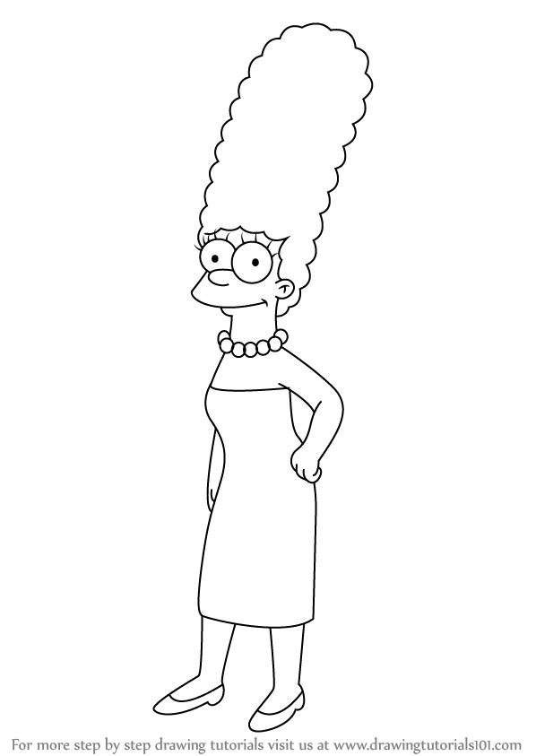 how to draw the simpsons learn how to draw ralph wiggum from the simpsons the to simpsons the draw how