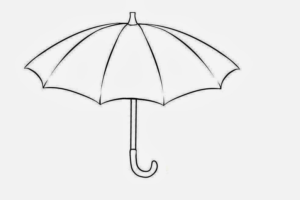 how to draw umbrella step by step colour drawing free hd wallpapers umbrella for kid step by umbrella to step draw how
