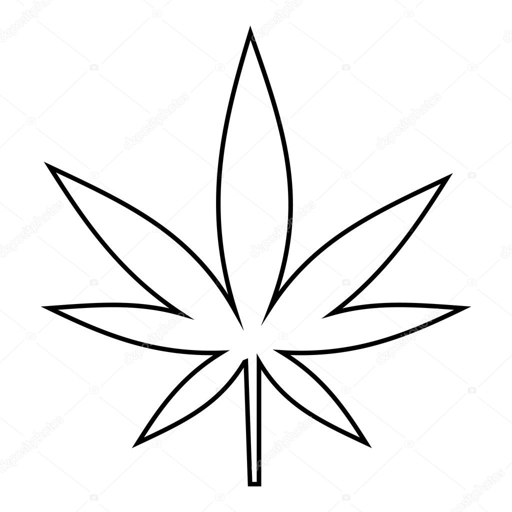 how to draw weed leaf weed leaf stencil drawings illustrations royalty free weed to how draw leaf