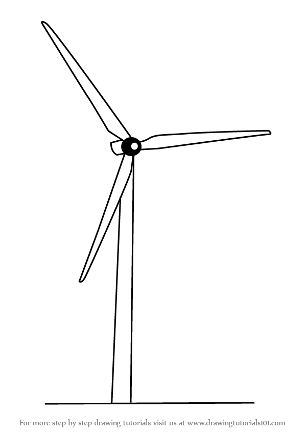 how to draw windmill step by step how to draw a windmill step by step drawing guide by to windmill draw how step step by