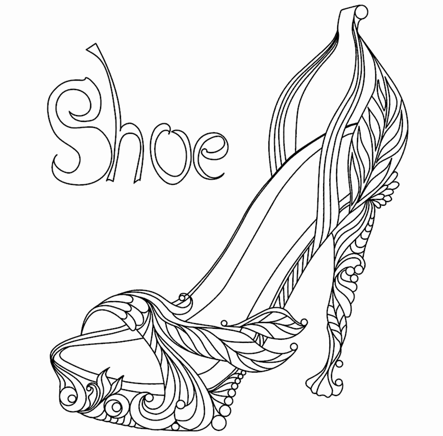 how to sketch heels easy of high heels coloring pages how to heels sketch