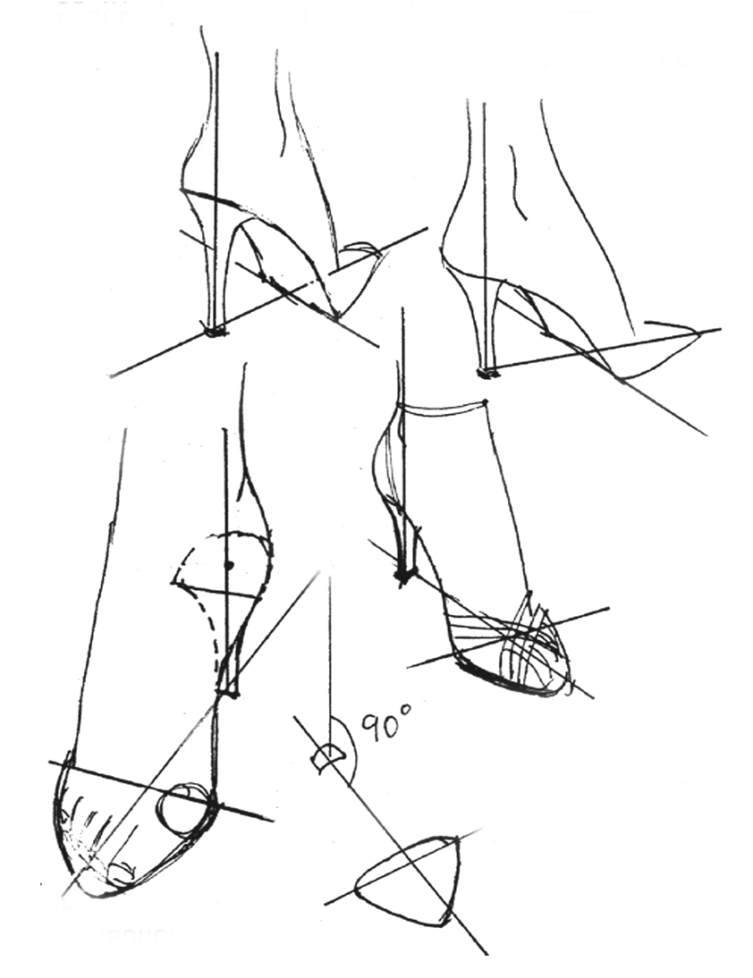 how to sketch heels high heel shoes drawing at getdrawings free download how to heels sketch