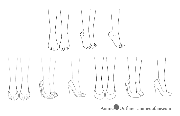 how to sketch heels how to draw shoes male shoes and high heels craftknights heels sketch how to