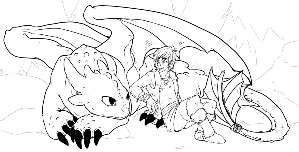 how to train your dragon coloring pages online how to train your dragon printables coloring home online dragon your how coloring train to pages