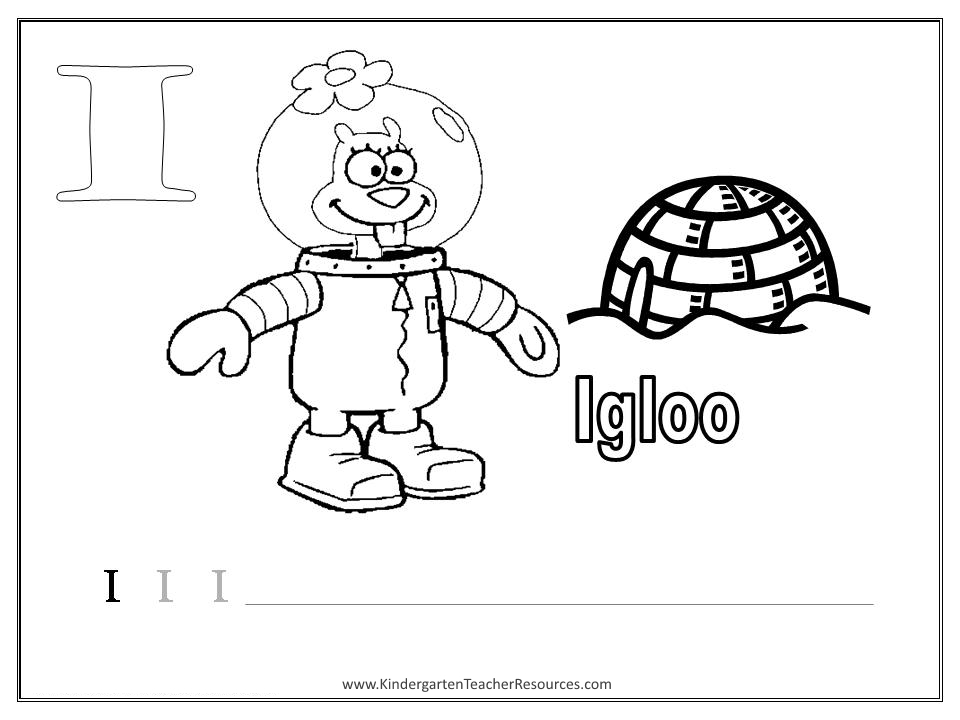 i coloring pages for preschool coloring pages for kids alphabet for preschool coloring pages i preschool for pages coloring