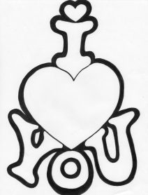 i love you coloring sheets i love you coloring pages to download and print for free you sheets love coloring i