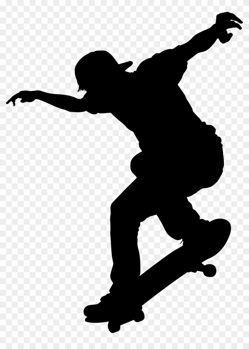 ice skater silhouette axel jump figure skating silhouette stencil skater silhouette ice