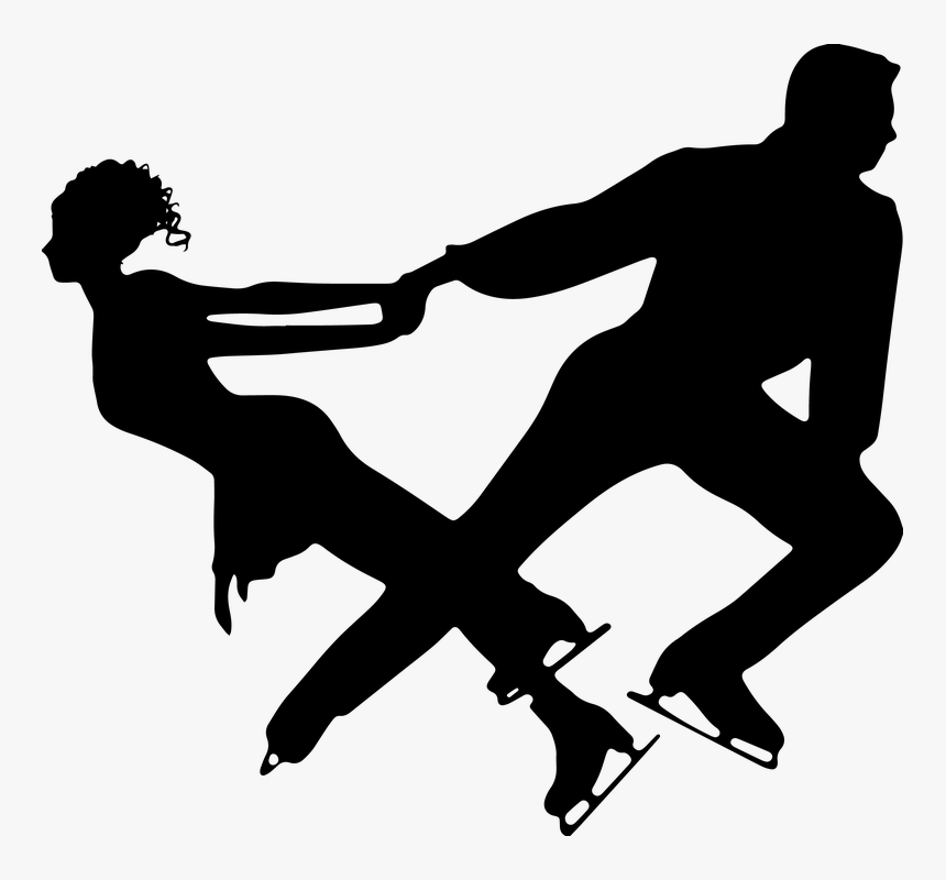 ice skater silhouette ice skater silhouette at getdrawings free download silhouette skater ice