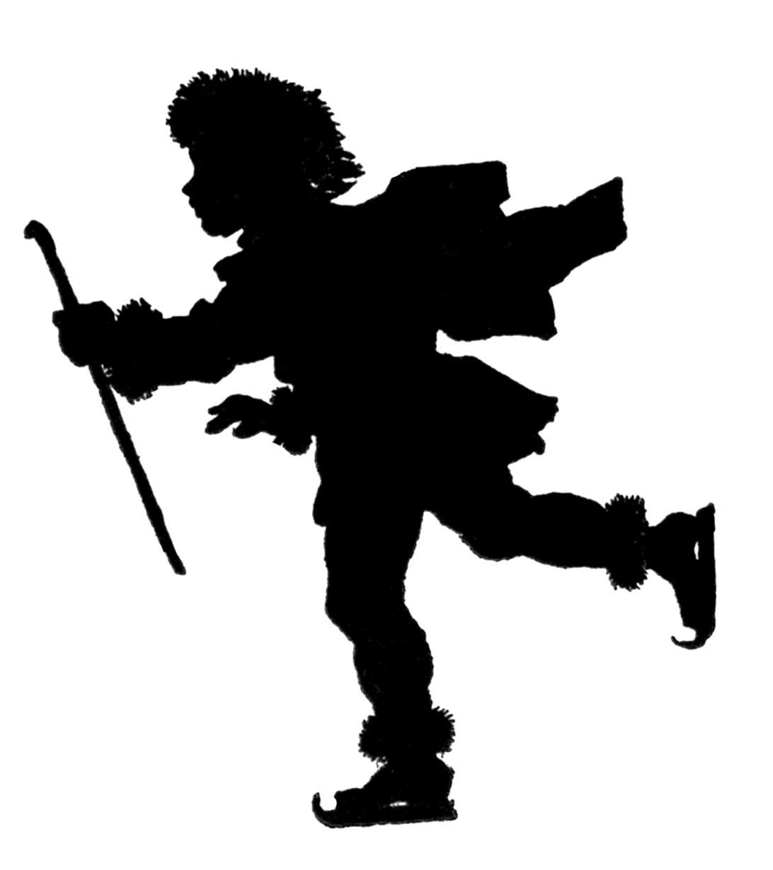 ice skater silhouette ice skating silhouettes ai eps png figure skating skater silhouette ice