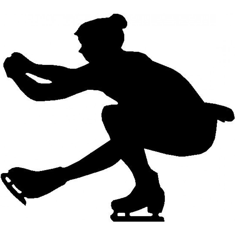 ice skater silhouette patineuse définition c39est quoi silhouette images ice skater silhouette