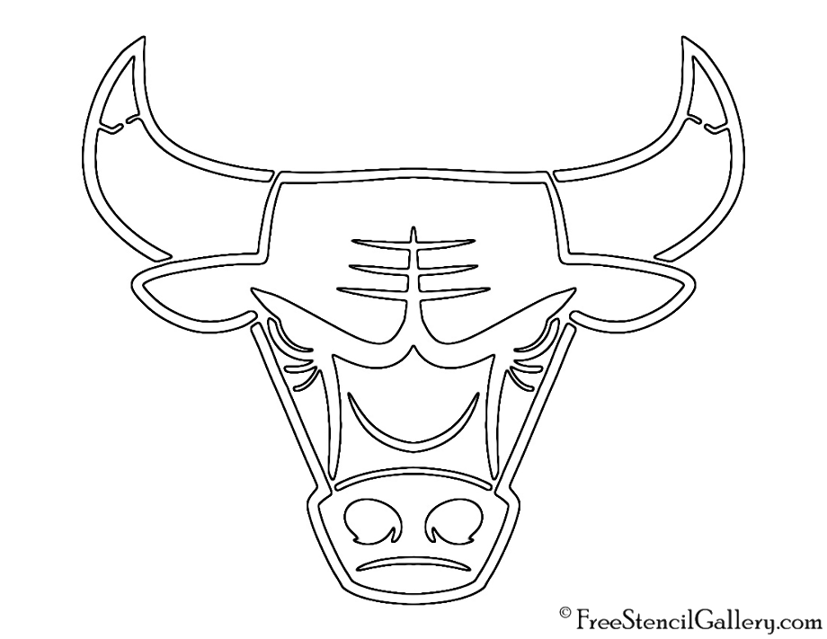 images of chicago bulls logo chicago bulls logo drawing at getdrawings free download bulls images of chicago logo