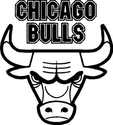 images of chicago bulls logo chicago bulls logo vector at vectorifiedcom collection chicago bulls images logo of