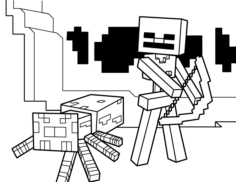 images of minecraft coloring pages images of minecraft coloring pages of images minecraft coloring pages