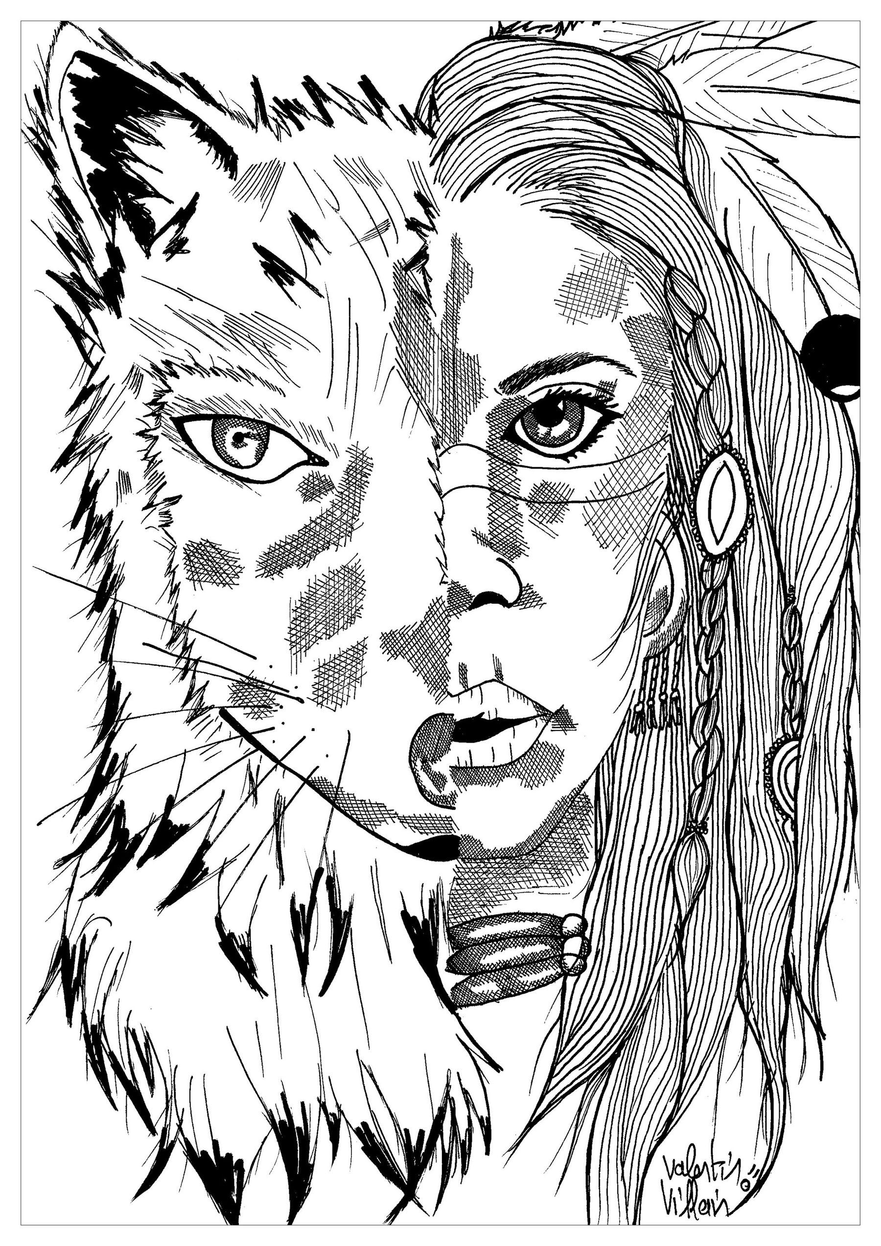 indian coloring page 23 best ideas indian coloring pages for adults home coloring page indian