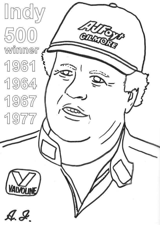 indy 500 coloring pages nascar coloring pages free indy 500 coloring pages and pages 500 coloring indy