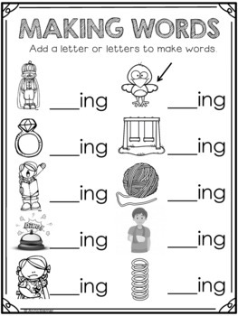 ing pages ing actions esl worksheet by dteacher ing pages