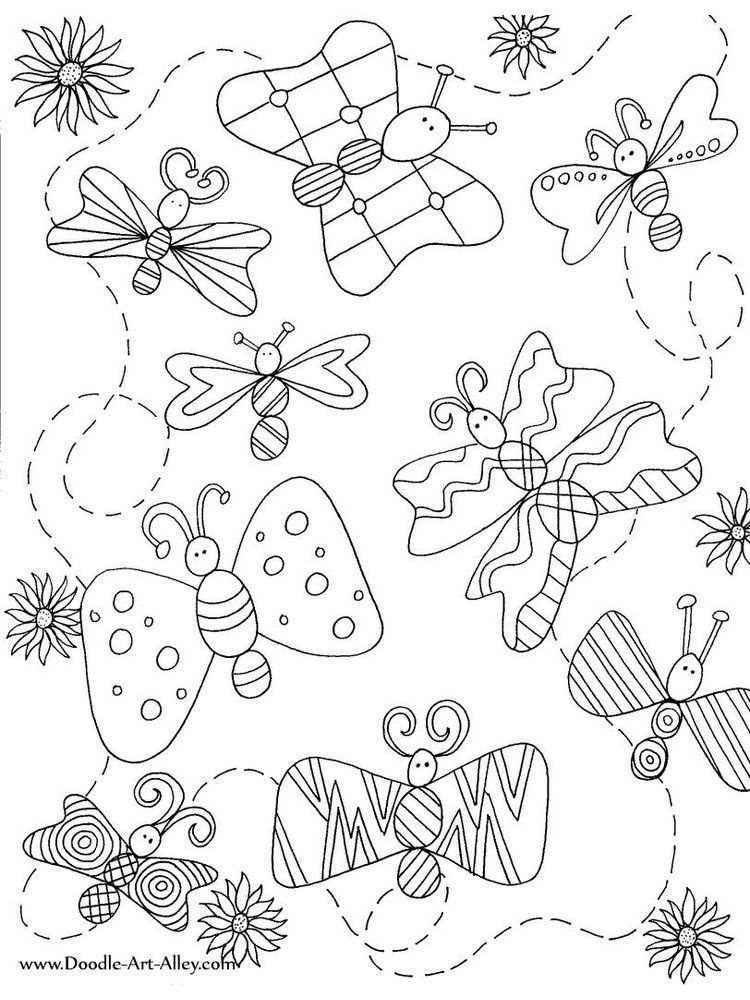 insect coloring pictures spring insects coloring pages insects are one type of coloring insect pictures