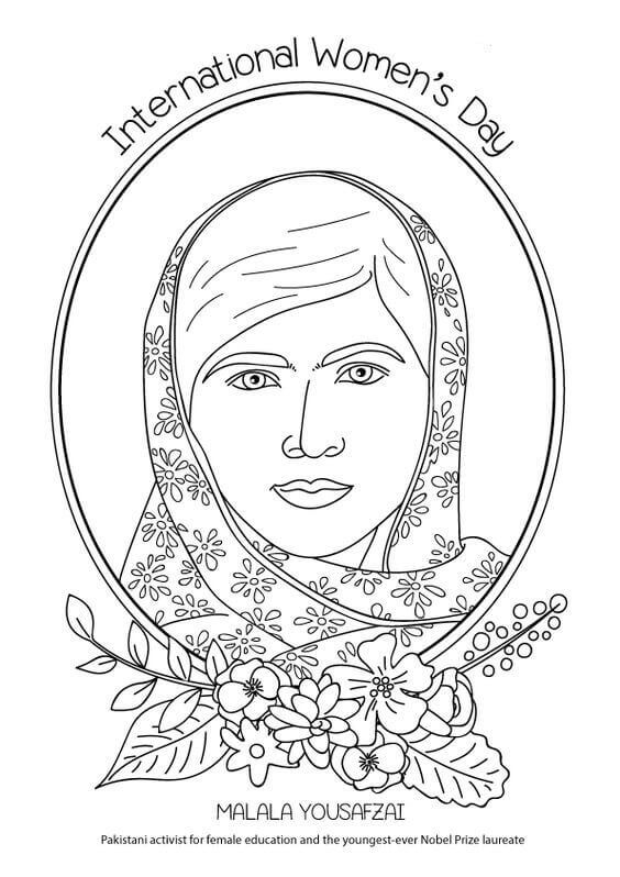 international womens day coloring pages 15 free printable international womens day coloring pages day womens international coloring pages