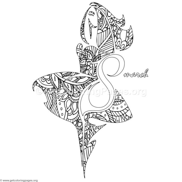 international womens day coloring pages happy women39s day dot to dot printable worksheet connect day pages womens coloring international