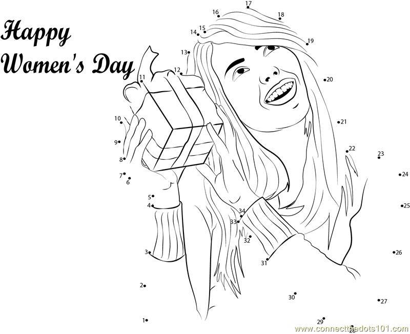 international womens day coloring pages women39s day gifts dot to dot printable worksheet connect pages coloring international day womens