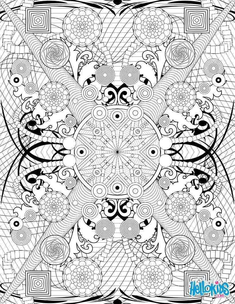 intricate coloring pages for kids get this difficult elephant coloring pages for grown ups intricate coloring pages kids for