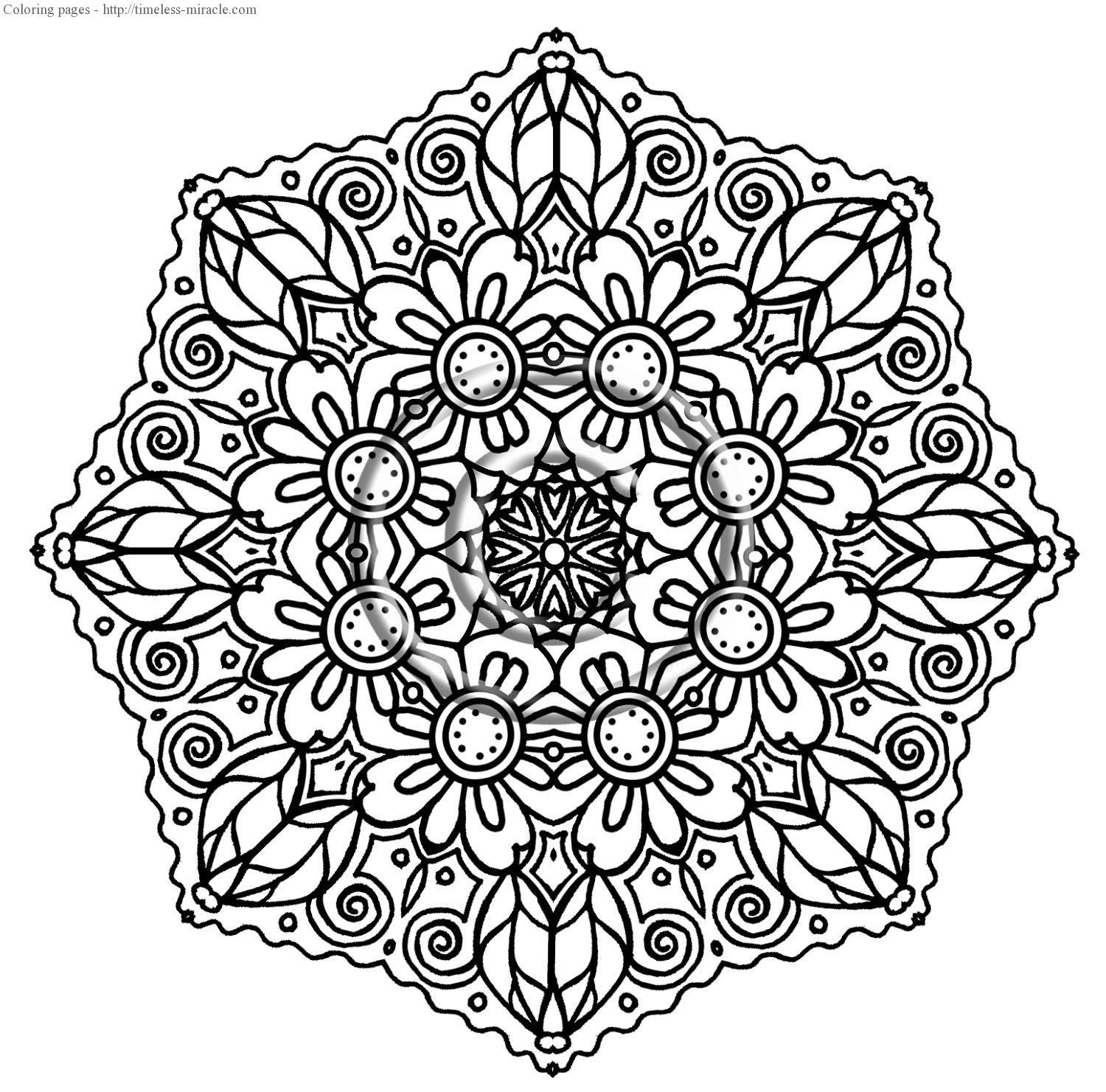 intricate coloring pages for kids intricate coloring pages free printable coloring home intricate pages kids for coloring