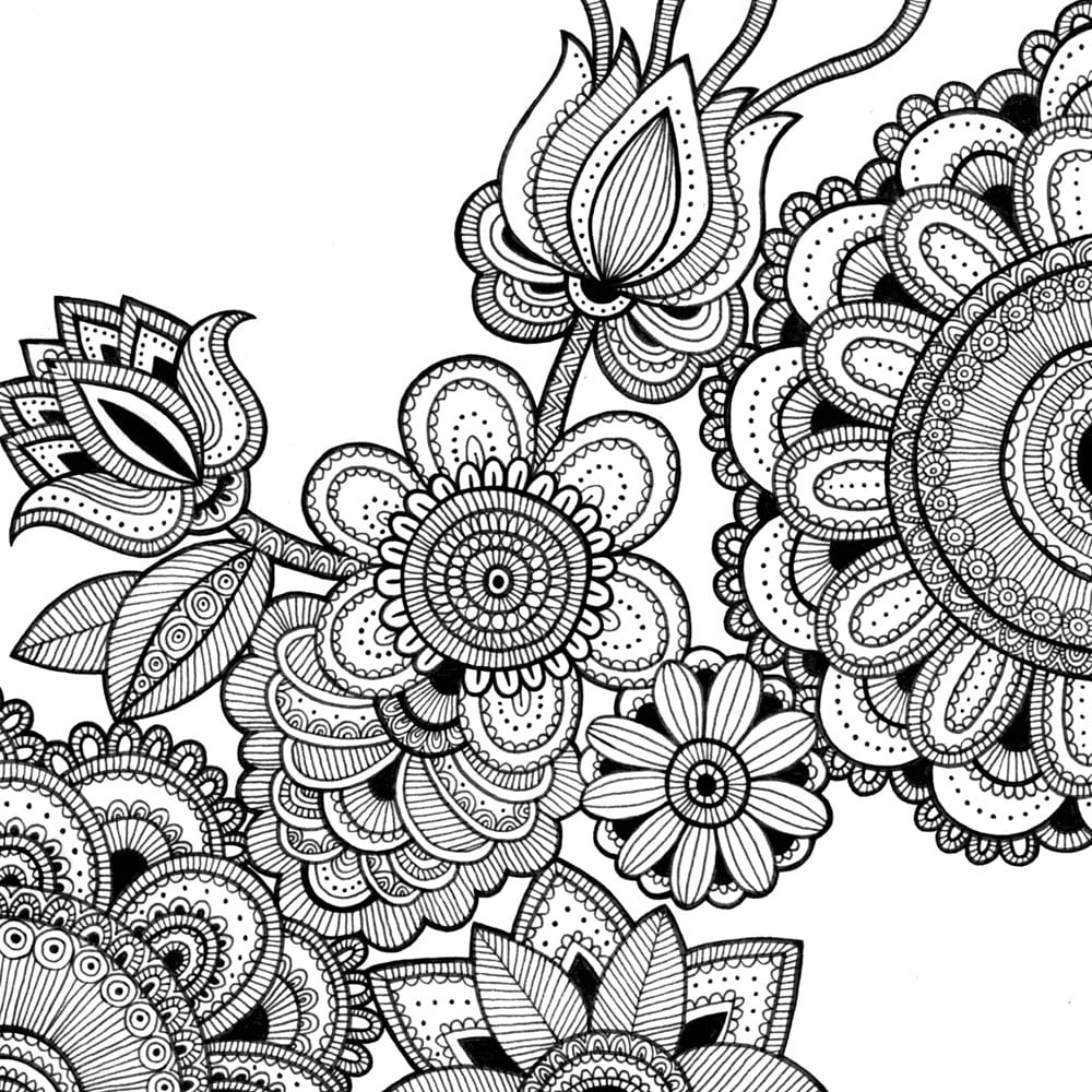 intricate coloring pages for kids intricate mandala coloring pages coloring pages to pages coloring for intricate kids