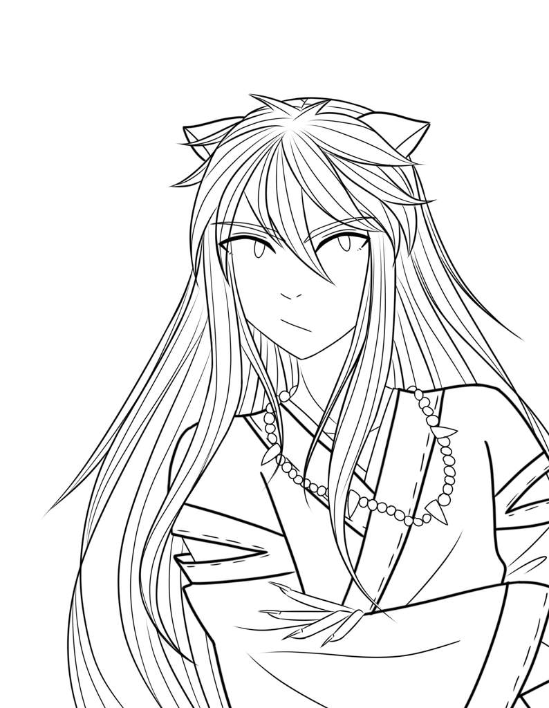 inuyasha drawings how to sketch inuyasha step by step anime characters inuyasha drawings