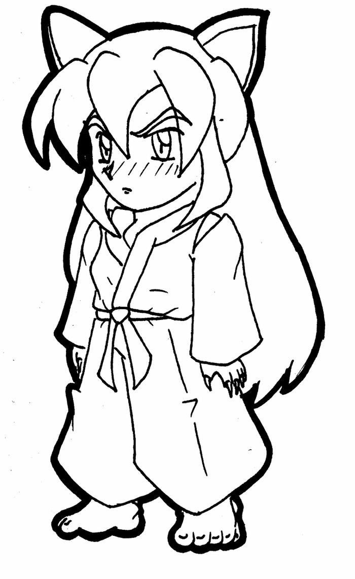 inuyasha drawings pin by cassandra colón on inuyasha inuyasha anime sketches drawings inuyasha